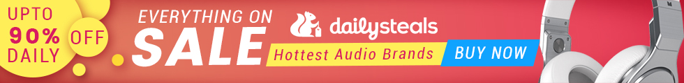 The Hottest Audio Brands At Daily Steals