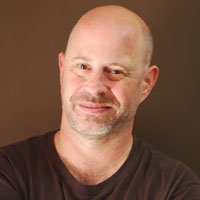 Michael Shinafelt