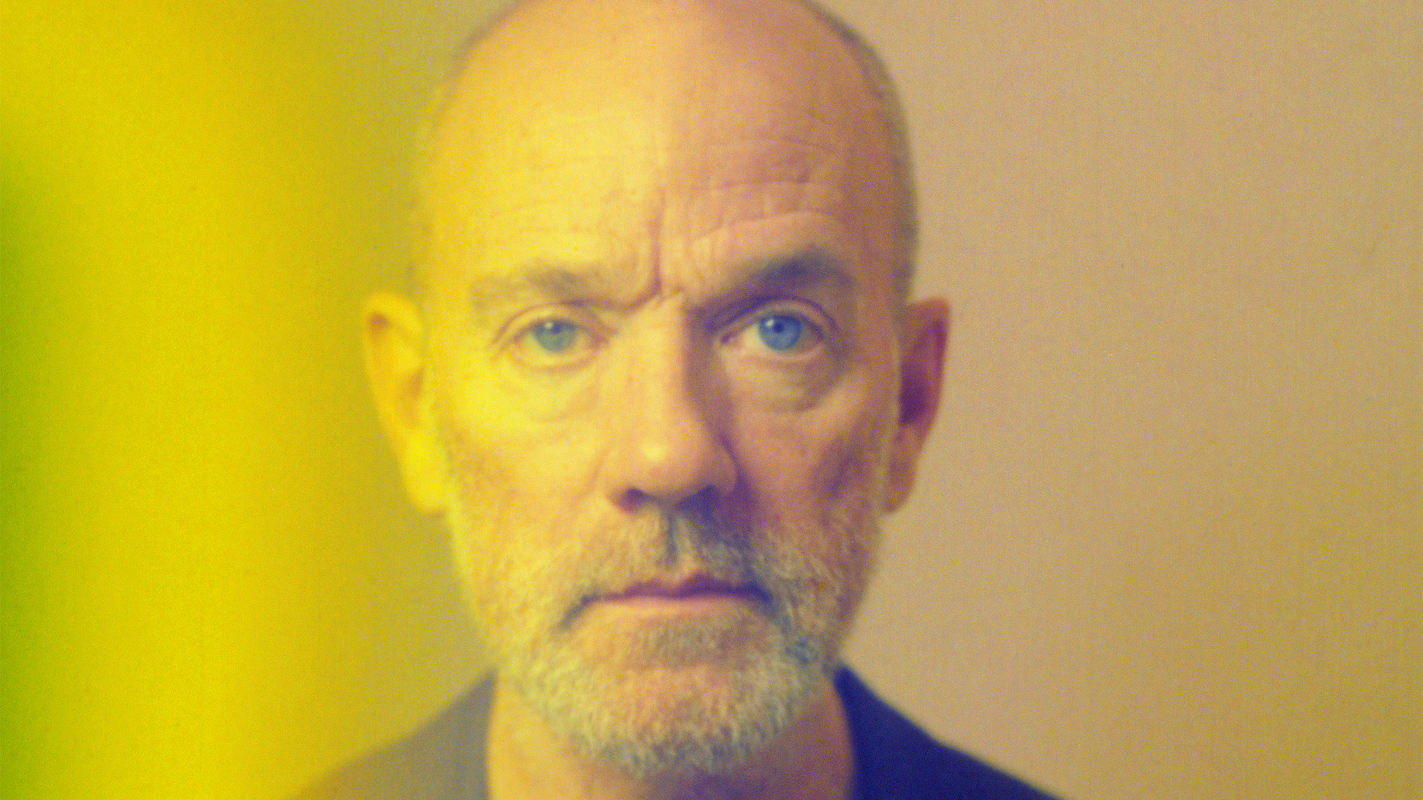 Michael Stipe Releases Solo Debut