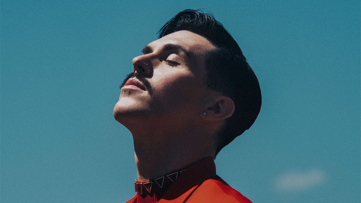 Sam Sparro Shares Single