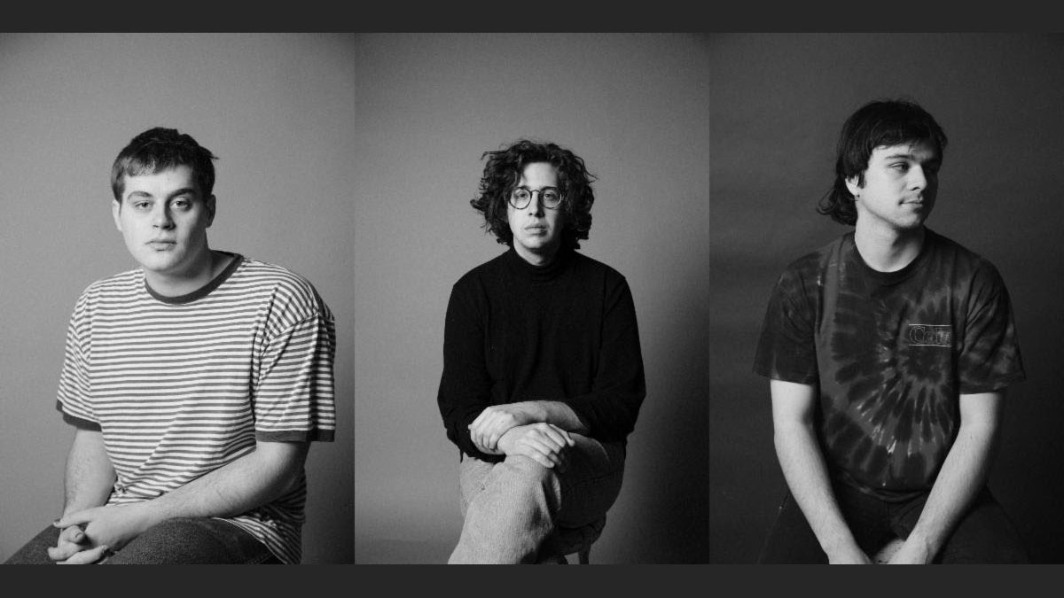 Hoops Reunite, Share First New Song Since 2019 + Announce NYC Show