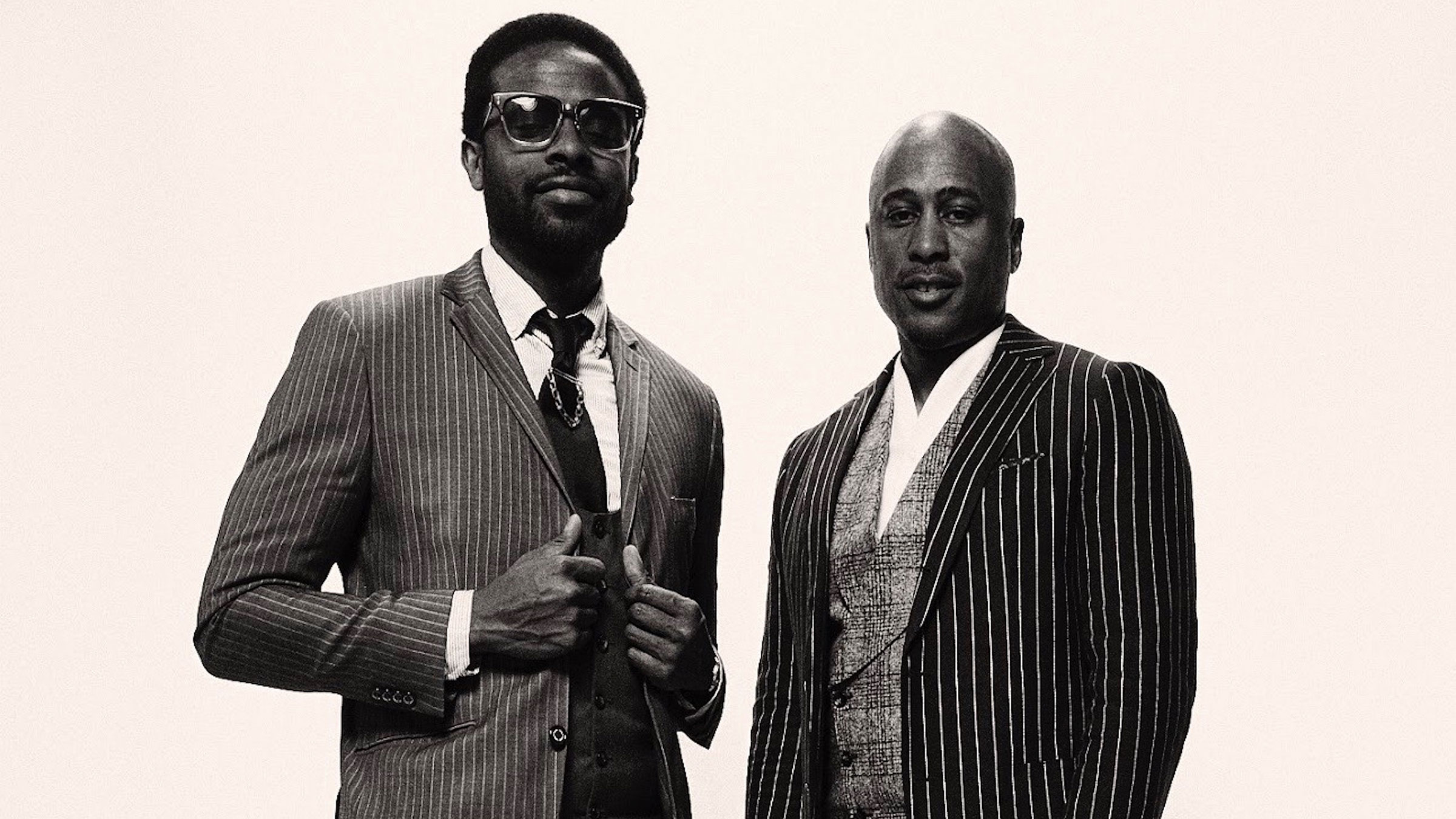 The Midnight Hour, Ali Shaheed Muhammad and Adrian Younge, Share New Video