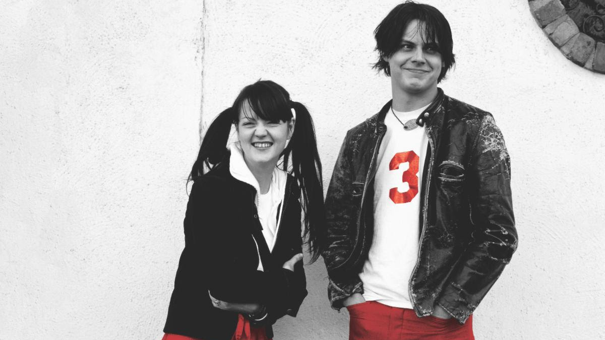 The White Stripes To Release Greatest Hits Album on December 4 Via Third Man Records/Columbia Records